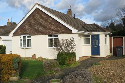 2 bedroom bungalow to rent - Hillmorton Road, Four Oaks, Sutton Coldfield