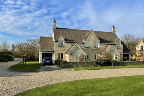 3 bedroom semi-detached house for sale - The Old Estate Yard, Down Ampney, Cirencester