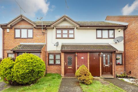 2 bedroom terraced house for sale - Langton Close, Cippenham