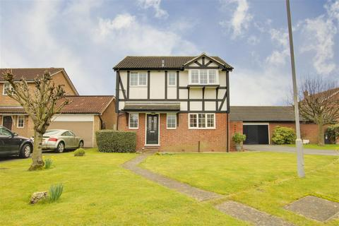 3 bedroom detached house for sale - Little Ox, Colwick, Nottinghamshire, NG4 2DA