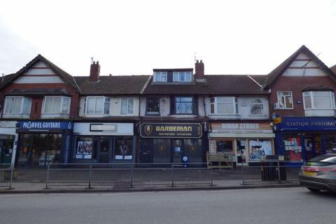1 bedroom apartment to rent - Park Road, Timperley, Cheshire, WA15 6TE