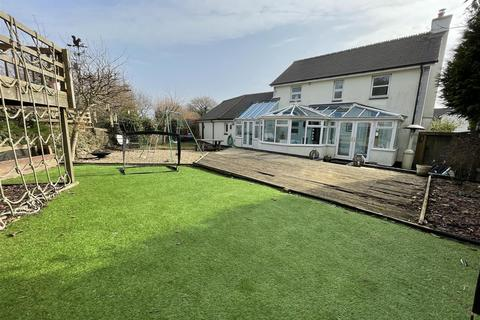 4 bedroom detached house for sale - Cooperage Gardens, Trewoon, St. Austell