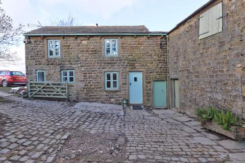 2 bedroom detached house to rent - Cherry Tree Cottage, Standridge Clough Lane