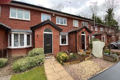 3 bedroom terraced house to rent - 26 Carlton Place H/G, SK7 6AG