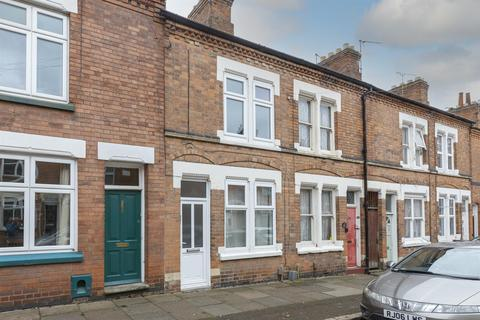 3 bedroom terraced house for sale - Clarendon Park