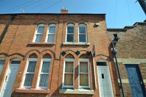 2 bedroom terraced house for sale - Clarendon Park