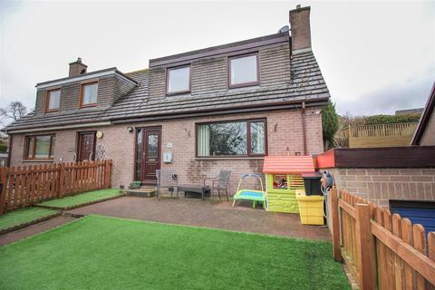 3 bedroom semi-detached house for sale - Longhope Drive, Hawick