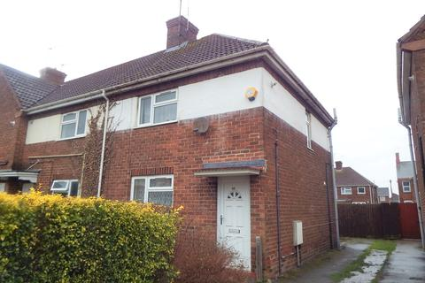 3 bedroom end of terrace house for sale - Revesby Avenue, Boston, PE21