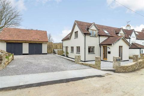 3 bedroom semi-detached house for sale - Llandegveth, Monmouthshire, NP18