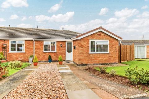 2 bedroom semi-detached bungalow for sale - Holt Avenue, Bishops Tachbrook, Leamington Spa