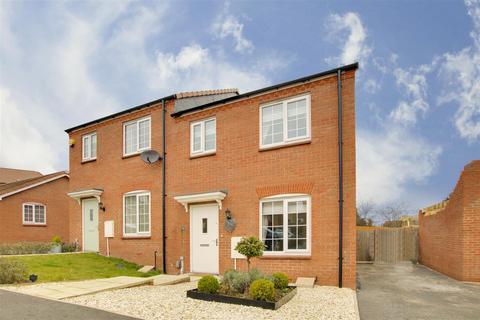 3 bedroom semi-detached house to rent - Linnet Drive, Rainworth, Nottinghamshire, NG21 0WL