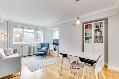 2 bedroom flat for sale - Goldhawk Road, London W6
