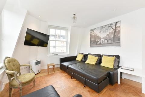 2 bedroom flat to rent - Lillie Road, Munster Village, SW6