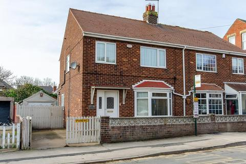 3 bedroom semi-detached house to rent - Arthur Street, WITHERNSEA