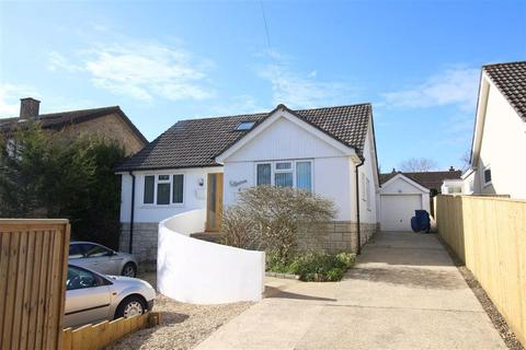 3 bedroom detached bungalow for sale - Caird Avenue, New Milton, Hampshire