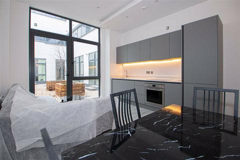 1 bedroom apartment to rent - 2 Foxhunter Drive, Linford Wood, Milton Keynes