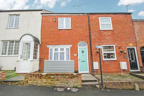 3 bedroom terraced house for sale - Peterborough Road, Inner Avenue, Southampton, SO14