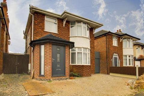 3 bedroom detached house for sale - Southfield Road, Aspley, Nottinghamshire, NG8 3PH