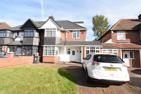 4 bedroom semi-detached house for sale - Sandhurst Avenue, Hodge Hill, Birmingham
