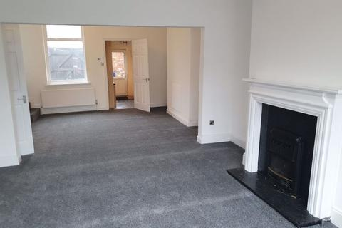 3 bedroom terraced house to rent - Warwick Terrace, Sunderland