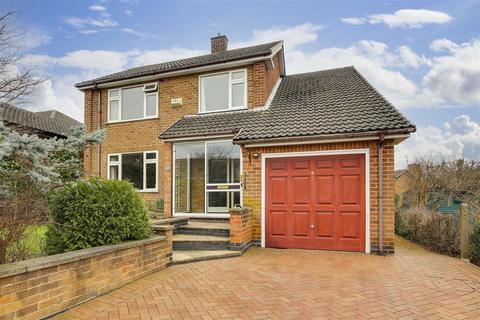 4 bedroom detached house for sale - Grouville Drive, Woodthorpe, Nottinghamshire, NG5 4NN