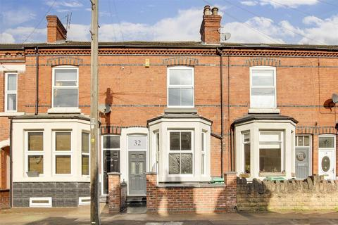 3 bedroom terraced house for sale - Church Drive, Carrington, Nottinghamshire, NG5 2BA