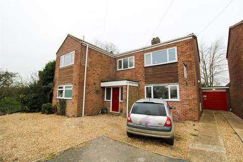 5 bedroom house for sale - Berry Close, Rothersthorpe, Northampton