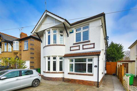 4 bedroom detached house for sale - Celyn Grove, Cardiff