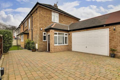 4 bedroom detached house for sale - Mansfield Road, Redhill, Nottinghamshire, NG5 8JD