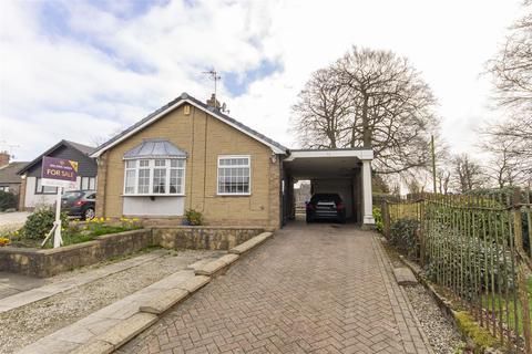 3 bedroom detached bungalow for sale - Eastwood Park Drive, Hasland, Chesterfield
