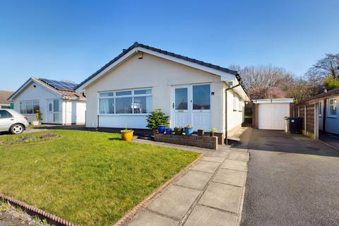 3 bedroom detached bungalow for sale - Irwell Rise, Bollington, Macclesfield, SK10