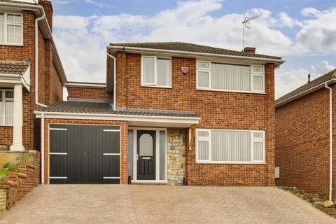 4 bedroom detached house for sale - Roseneath Avenue, Rise Park, Nottinghamshire, NG5 5DJ