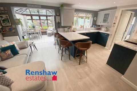 3 bedroom detached house for sale - Rayneham Road, Shipley View, Derbyshire