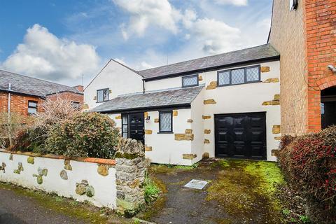 3 bedroom semi-detached house for sale - Manor Road, Northampton