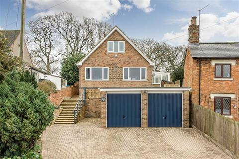 3 bedroom detached house for sale - Main Street, Church Stowe