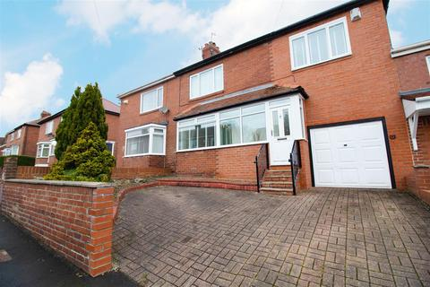 3 bedroom semi-detached house for sale - Firwood Gardens, Lobley Hill