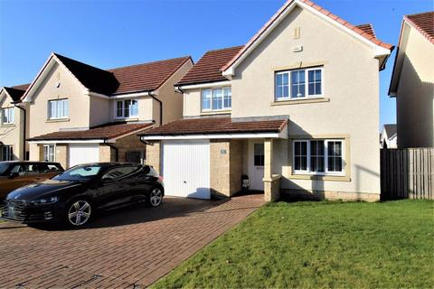 3 bedroom detached house for sale - Penicuik Drive, Glasgow