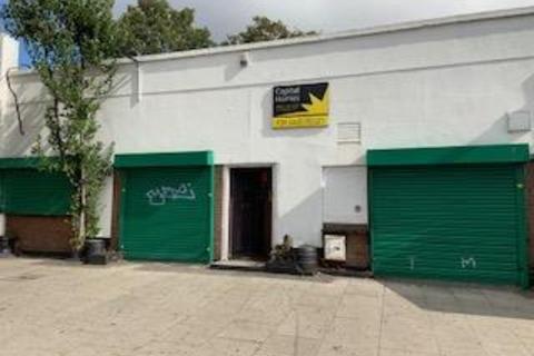 Cafe for sale - Neasden Lane, London