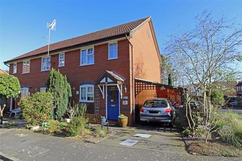 2 bedroom mews for sale - Mallory Drive, Warwick, CV34