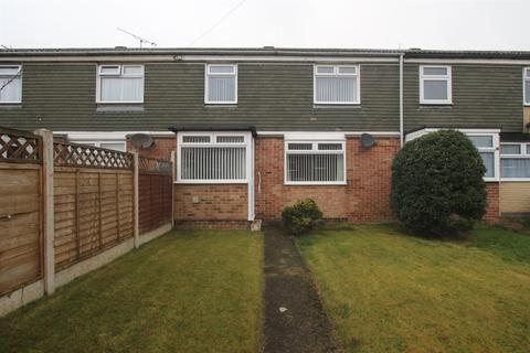 3 bedroom terraced house for sale - Haworth Walk, Bridlington