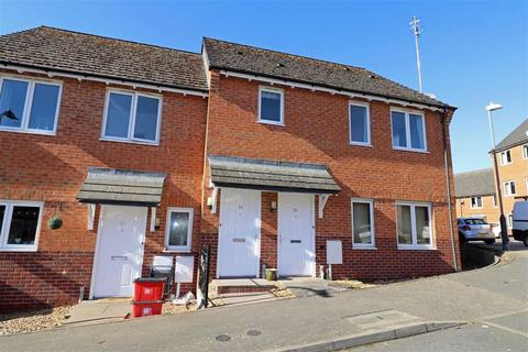 2 bedroom apartment for sale - Westgate Close, Warwick, CV34
