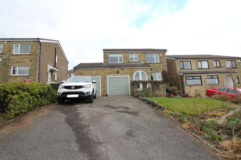 4 bedroom detached house for sale - The Chase, Keighley, BD20