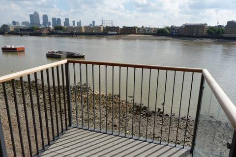 1 bedroom flat to rent - Marc Brunel House, Wapping Riverside