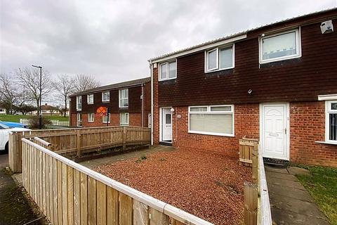 3 bedroom terraced house for sale - Farndale, Hadrian Lodge West, Wallsend, NE28