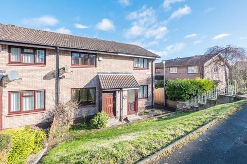 2 bedroom terraced house to rent - ROBERT BURNS DRIVE, LIBERTON, EH16 6YP