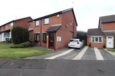 2 bedroom semi-detached house for sale - Leander Court, Stakeford