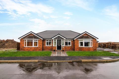 3 bedroom detached bungalow for sale - Windsor Drive, Blyth