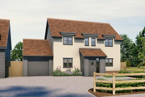 3 bedroom detached house for sale - Harwich Road , Wix, Manningtree, CO11