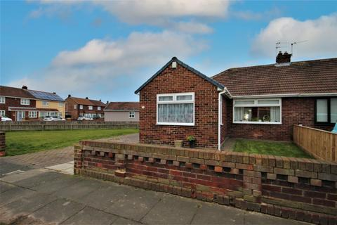 2 bedroom semi-detached bungalow for sale - Honiton Way, Fens, Hartlepool