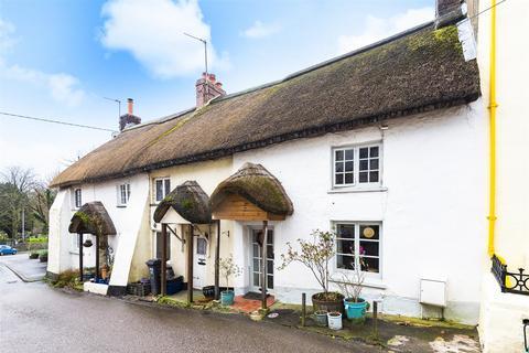 2 bedroom terraced house for sale - Village Street, Bishops Tawton, Barnstaple